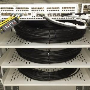 komponenty sieci światłowodowej