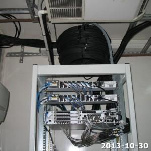 instalacja systemów