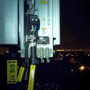 elektryczne instalacje